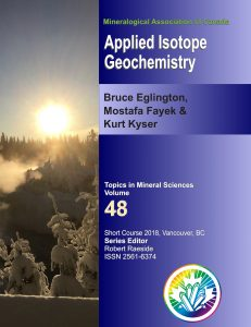 Topics of Mineral Sciences Vol. 48