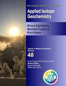 Topics of Mineral Sciences Vol. 48